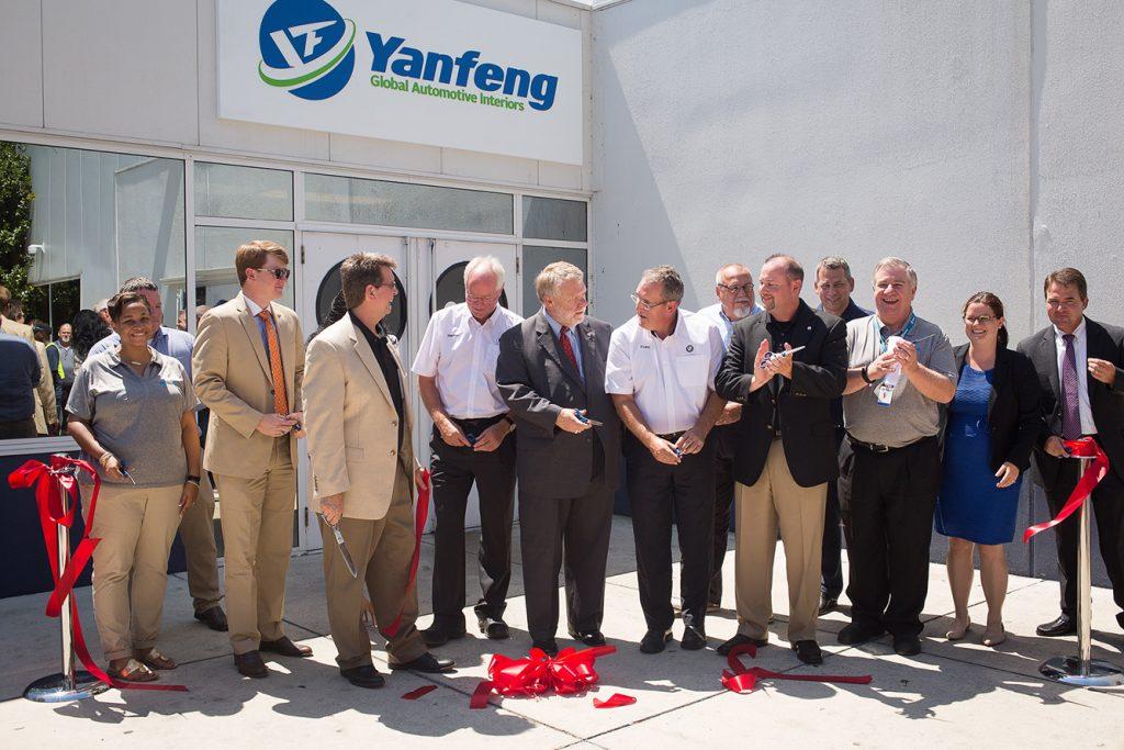 Yanfeng Opening-2696